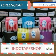 Logo Indotapeshop