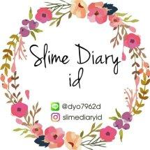 Logo Slime Diary ID