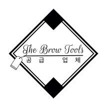 Logo TheBrowTools