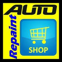 Logo Auto Repaint Shop