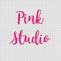 Logo Pink Studio