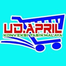 Logo UD.APRIL