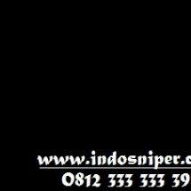 Logo Senapan Sniper