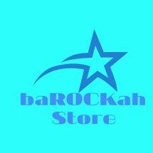 Logo baROCKah Store