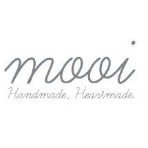 Logo Mooi Official