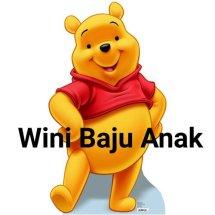 Logo Wini Baju Anak