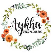 Logo Aykha
