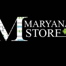 Logo Maryana Store