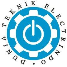 Logo PD. Dunia Teknik