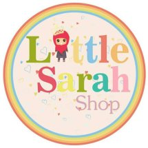 Logo LittleSarah Baby Kids Sh