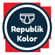 Logo Republik Kolor