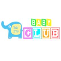 Logo Baby Club House
