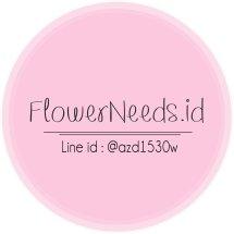 Logo Flowerneedsid