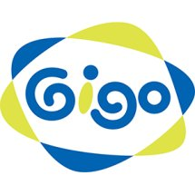 Logo Gigo Toys