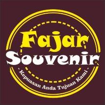 Logo Fajar Souvenir murah