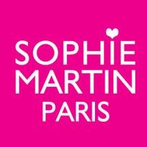 Logo Sophie-Martin