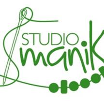 Logo Studio Manik