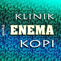Logo Klinik Enema Kopi