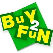 Logo Buy2fun