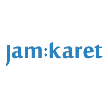 Logo JAM KARET