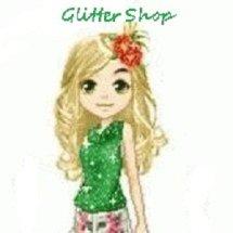 Logo Glitter Shop