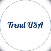 Logo TrendUSA