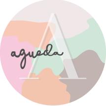 Logo Agueda Shop