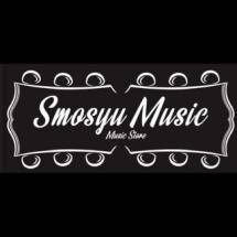 Logo SMOSYU MUSIC