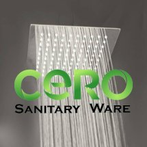 Logo cero sanitary ware