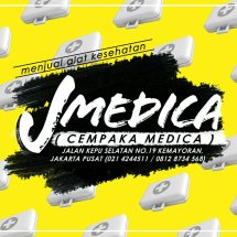 Logo JMEDICA