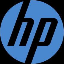 Logo HP Official
