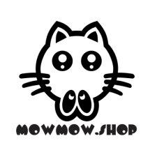 Logo mowmow-shop