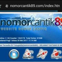 Logo NomorCantik89