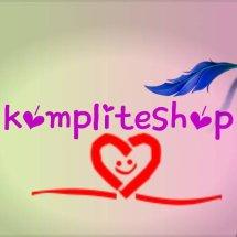 Logo kompliteshop