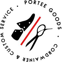 Logo portee goods