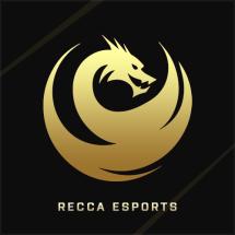 Logo Recca Esports