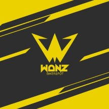 Logo The Wanz Indonesia