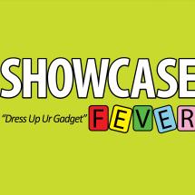 Logo showcasefever