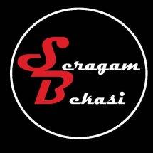 Logo seragambekasi