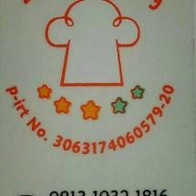 Logo Dinidi Pastry