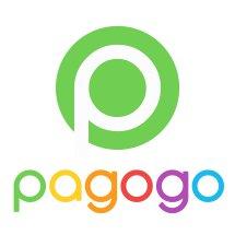 Logo pagogo