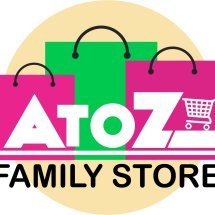 Logo A to Z Family Store