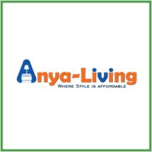 Logo Anya-Living