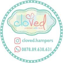Logo Cloved Hampers