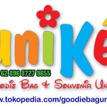Logo Goodie Bag Unike
