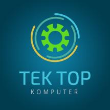 Logo TekTop Komputer