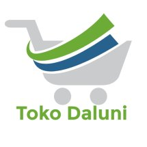 Logo Toko Daluni