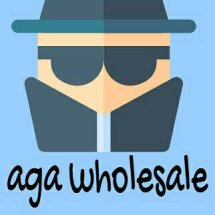 Logo aga wholesale