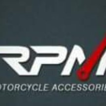 Logo RPM MOTO