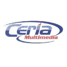 Logo Ceria Multimedia